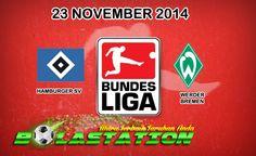 Prediksi Skor Hamburger vs Werder Bremen 23 November 2014