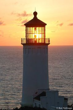 Northhead Lighthouse, WA