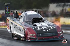 Tim Wilkerson has two chances at winning a trophy and paycheck this weekend at the 62nd Chevrolet Performance NHRA U.S. Nationals in Indianapolis. The Traxxas Nitro Shootout will also be run this weekend with the winner taking home a $100,000 paycheck. http://www.dragracingscene.com/news/wilkerson-has-chance-to-double-up-at-the-biggest-race-of-the-year/