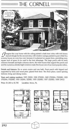 Sears home model 52