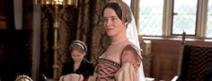 2nd EPISODE OF WOLF HALL TOMORROW 4/12 ON PBS! Claire Foy as Anne Boleyn, York Place October 1529 Episode 1 Recap, WOLF HALL ON PBS!! (US viewers) If you could use some help managing Wolf Hall's complex machinations and maneuvers, revisit 15 key moments from Episode 1: Three Card Trick. Clear up questions about timelines and Thomases, note allies and enemies to watch, and accompany characters to seats of power…and exile.