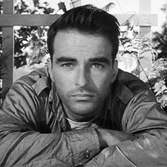 "Montgomery Clift / ""I didn't take [acting] seriously until I worked with Montgomery Clift in A Place in the Sun. I thought: I've got to find out what it is inside him that moves him so completely emotionally that can get him to that state as George Eastman, not Montgomery Clift."" - Elizabeth Taylor #film"