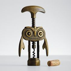 for real?! Hootch-Owl Corkscrew $50