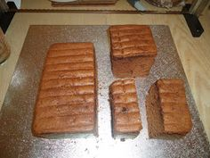 The Lavender Cakes: How to make a Cricket Bat Cake....