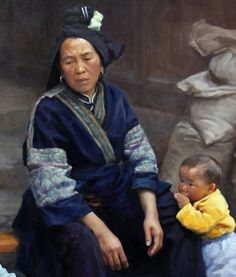 Benjamin Wu (b1961, Guangzhou Province (China)...