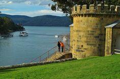 Port Arthur Historic Site, Tasman Peninsula, #Tasmania.