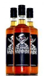 Kleiner Rabauke 0,7L Flaschen