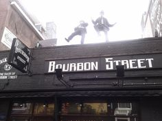 Hey !!! Les #Blues_Brothers sont à #Amsterdam !