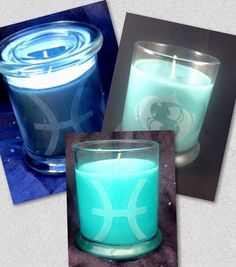 A personal favorite from my Etsy shop https://www.etsy.com/listing/235669792/ships-free-pisces-zodiac-candles-etched