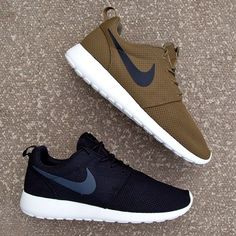 Nike Running Shoes roshe