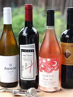 How To Host A Wine Tasting Party by Completely Delicious, via Flickr