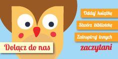 RodzinneCzytanie.pl – Aktualności Projekt Fundacji ABCXXI Cała Polska Czyta Dzieciom