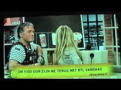 Oesterkoning bij RTL vandaag