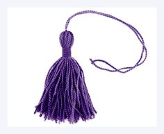 Fast and fun to make, yarn tassels can add a decorative touch to clothing, home decor, holiday gifts, Halloween costumes, and more. Here are six simple steps to your sew-free success: Wrap yarn around cardboard 20 times. Thread tapestry needle with 12″ of yarn and tie top of tassel snugly. Remove needle, leaving tie to …