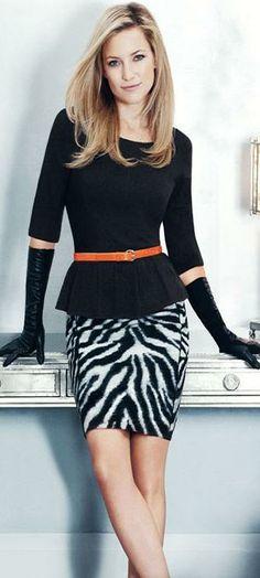 Ann Taylor style ♥✤ | KeepSmiling | BeStayClassy