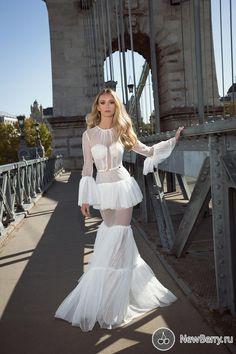 Свадебные платья Oved Cohen 2018