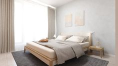 Dobryinterier.sk Bed, Furniture, Home Decor, Projects, Decoration Home, Stream Bed, Room Decor, Home Furnishings, Beds