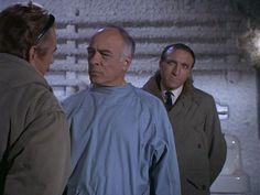 Get Smart: Season 1, Episode 9 Satan Place (13 Nov. 1965)  Edward Platt , Chief , Len Lesser , Luden ,