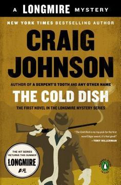 Longmire Book 1: Walt Longmire, sheriff of Wyoming's Absaroka County, knows he's got trouble when Cody Pritchard is found dead. Two years earlier, Cody and three accomplices had been given suspended sentences for raping a Northern Cheyenne girl. Is someone seeking vengeance? Longmire faces one of the more volatile and challenging cases in his twenty-four years as sheriff and means to see that revenge, a dish that is best served cold, is never served at all.