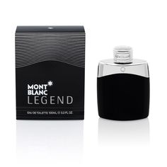 Mont Blanc Legend Eau de Toilette - 100ml