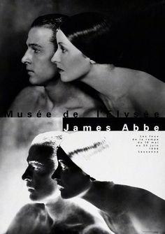 Werner Jeker – James Abbe, Musée de l'Elysée Lausanne, 1996