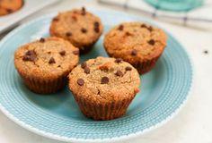 Almond Flour Muffins with Chocolate Chips | Eating Bird Food | Bloglovin'