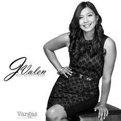 Jackie Valenzuela Coldwell Banker Los Angeles #realestate #headshot Business Portrait #branding  (at Vargas Creative Group, Inc.)
