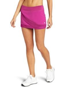 Colosseum Women's Flutter Breeze Skirt by Colosseum. $35.10. Moisture management fabric. Security pocket. Poly/Span waistband for better fit and comfort. Fitness skirt. Stretch microfiber woven for fit and comfort. Moisture management stretch microfiber woven for fit and comfort.