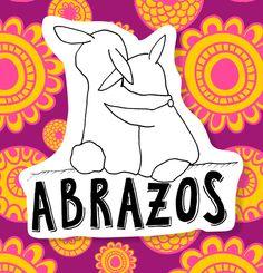 Abrazos - Disfruta Las Cosas Pequeñas - Gloria Garcia Mata