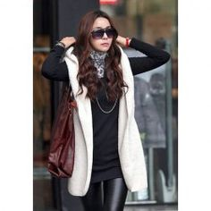 Long Sleeves Stand Collar Double-breasted Pockets Beam Waist Epaulets Ladylike Women's CoatJackets | RoseGal.com