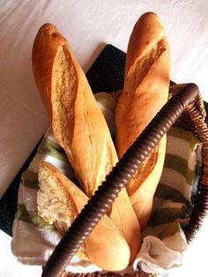 Jenis konyhai kísérletei: Gyors bagett Lime, Bread, Food, Lima, Meal, Essen, Hoods, Key Lime, Breads