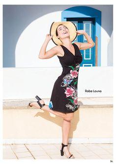 Robe Louna,  Coton Du Monde Collection Printemps/Eté 2016 Bodycon Dress, Dresses, Fashion, Spring Summer 2016, Hobo Chic, Ethnic, Boutique Online Shopping, Woman Clothing, Vestidos