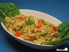 Gebratener Sonnenweizen | Cookarella – Rezepte, kreatives Kochen und mehr! ♥