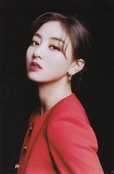 Find images and videos about girl, pretty and kpop on We Heart It - the app to get lost in what you love. Nayeon, South Korean Girls, Korean Girl Groups, Park Ji Soo, Sana Momo, Twice Fanart, Jihyo Twice, Twice Once, Twice Kpop
