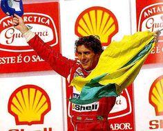 Morte de Senna completa 22 anos