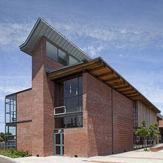 Michele Sandilands Architects Architects, Garage Doors, Public, Ceiling, Carriage Doors, Architecture