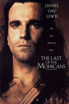 The Last of the Mohicans (1992).