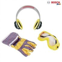 Klein Bosch Mini Accessories Set