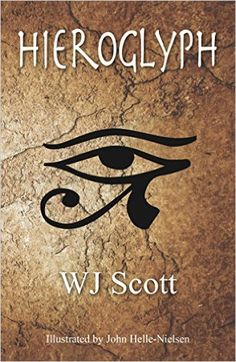 Hieroglyph  By W.J. Scott