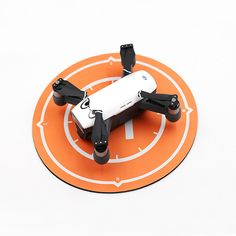 >> Click to Buy << drone camera accessories mini desktop apron parking waterproof damping takeoff landing mouse mat size aprons for DJI Spark #Affiliate