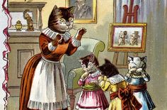 Enter an Archive of 6,000 Historical Children's Books, All Digitized and Free to Read Online | Open Culture http://www.openculture.com/2016/08/enter-an-archive-of-6000-historical-childrens-books-all-digitized-and-free-to-read-online.html #oer #edtech #education #teachers