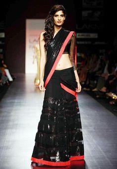 manish malhotra sarees new collection 2013