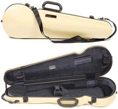 Bam France 2002XL Contoured Hightech Anise Green 44 Violin Case * Check out the image by visiting the link.Note:It is affiliate link to Amazon.