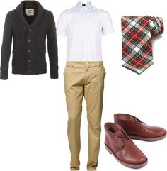 """mens casual"" by sim-pannu-mb on Polyvore"