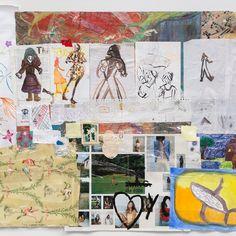 いいね!355件、コメント9件 ― Bridget Donahue (gallery)(@bridgetdonahue.nyc)のInstagramアカウント: 「a beautiful swan song review of #SusanCianciolo SPIRIT GUIDES: Paintings 1990-2020 by…」