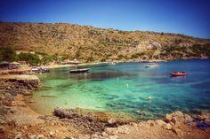 Zakynthos Island Images: St Nicholas Port Zakynthos  Photography by Alistair Ford