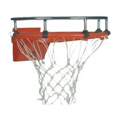 European Basketball Magnet