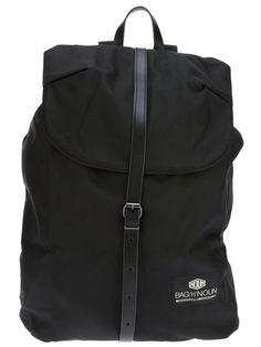 'Cordura Napsac' large backpack