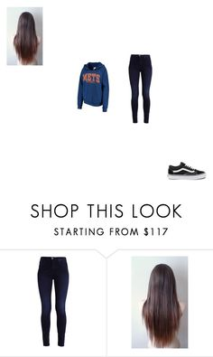 """Untitled #199"" by monroden on Polyvore featuring Vans"