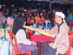 Perubatan Islam Norazman Al-Banjary atau 'Ustaz Jin' - http://malaysianreview.com/149328/perubatan-islam-norazman-al-banjary-atau-ustaz-jin/